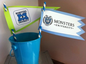 Go Monsters University!