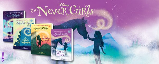 Disney never girls