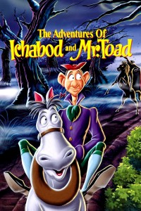 The Adventures of Ichabod and Mr_ Toad (1949)