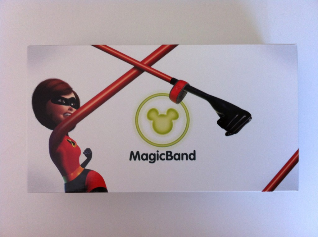 magic bands 2
