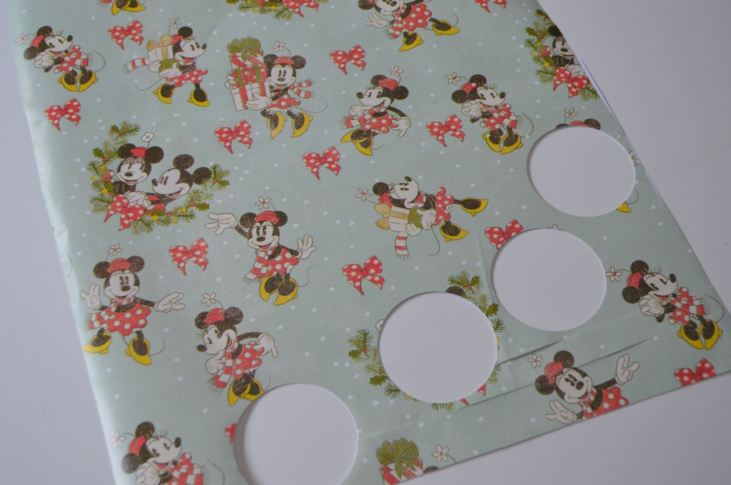wrapping paper 010