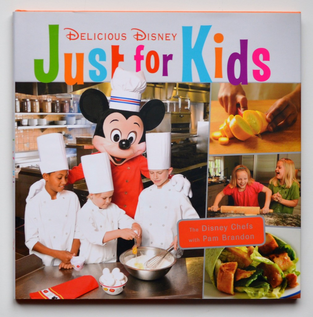 Disney Cooking