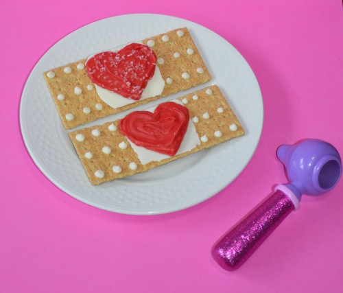 Doc McStuffins Inspired treat 030