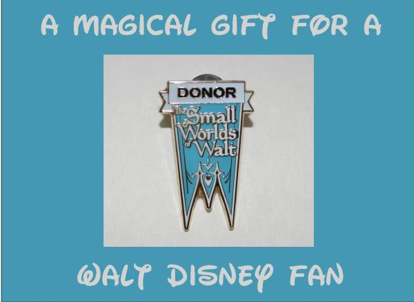 Disney Fanatic Gifts Gift For a Walt Disney Fan