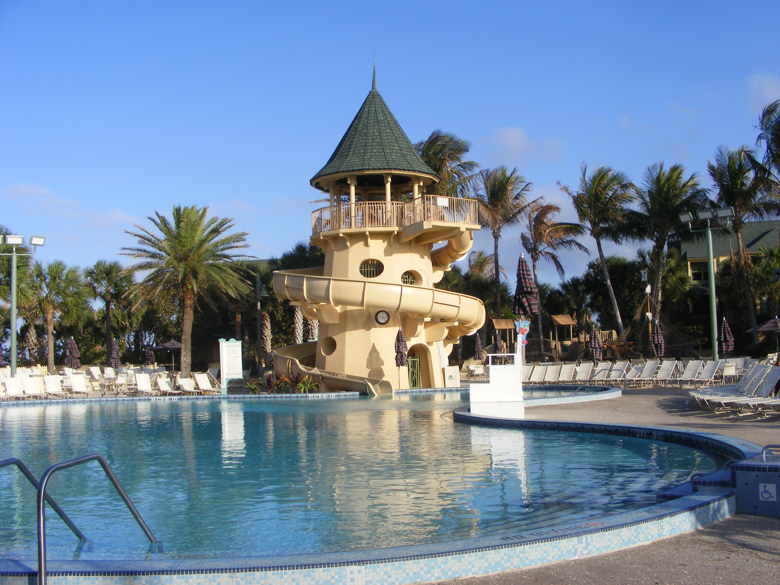 Have You Ever Visited Disney S Vero Beach Resort